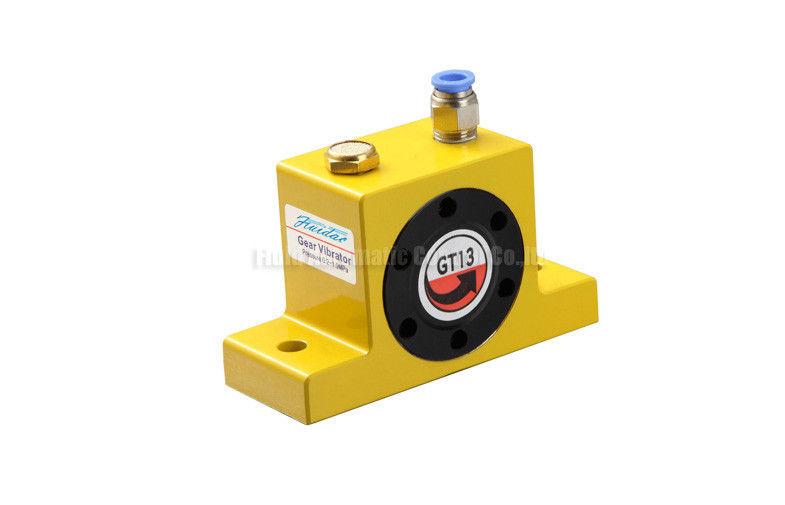 Промышленная пневматическая вибромашина турбины GT-13 для скрининга вибрации